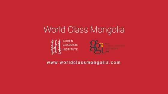 World Class mongolia